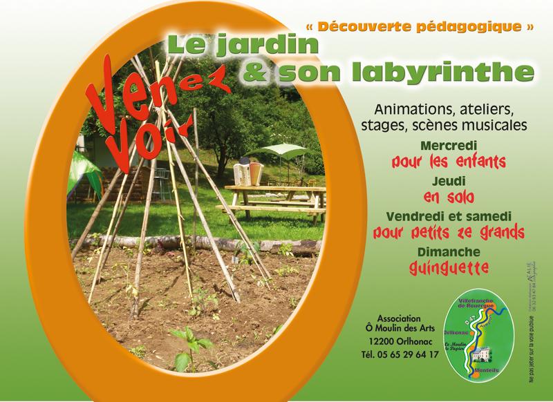 Resto-jardin
