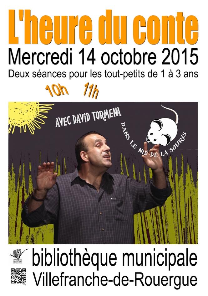 heure du conte oct2015