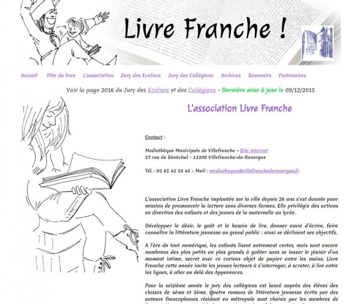 livre-Franche